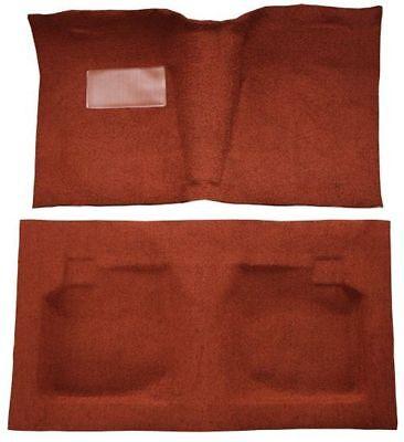 Carpet Kit For 1960 Pontiac Catalina 2 Door Hardtop