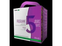 Nutri-Shape 5 day Low-Calorie Park Make long-term weight management work for you.