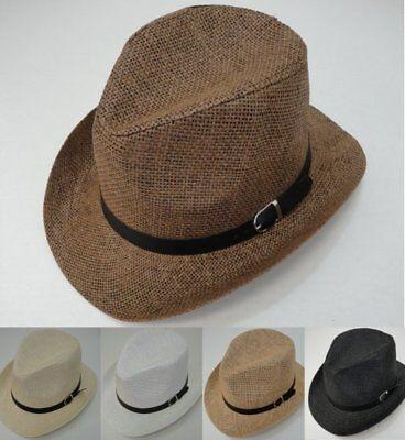 72pc Woven Cowboy Hats W/ Band Western Hat Bulk Wholesale Lot Assorted Colors - Bulk Cowboy Hats