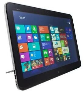 "HP ENVY Rove 20 Mobile All-In-One - i3 1.7GHz (4010U) - 4GB RAM - Choose Your Hard Drive Size - 20"" Multi-Touch Display"