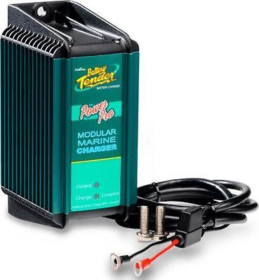 Battery Tender Power Pro Modular Marine 12V 5 Amp Charger 022-0179 Waterproof
