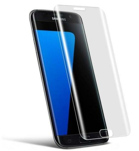 Galaxy S7 Edge Tempered Glass Screen Protector (hoge kwal...