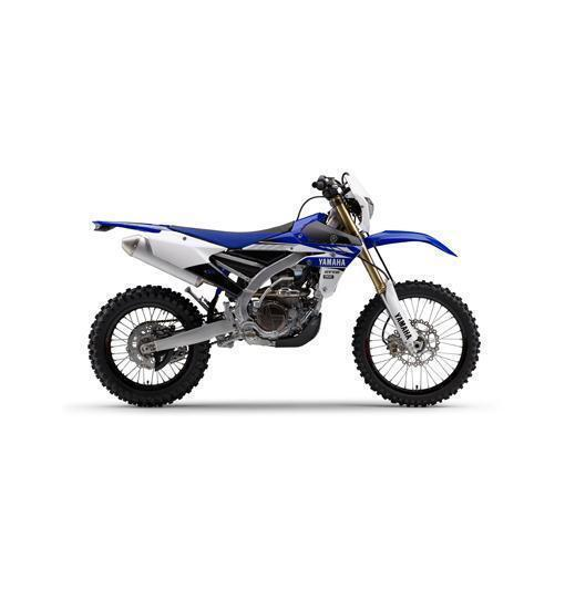 2017 YAMAHA WR450F | ENDURO MODEL | IN STOCK NOW | COLCHESTER, ESSEX