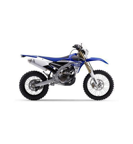 2017 YAMAHA WR250F | ENDURO MODEL | IN STOCK NOW | COLCHESTER, ESSEX