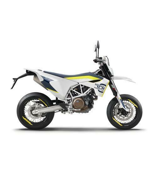 2019 Husqvarna 701 Supermoto | In Stock Now | Finance Available | in  Colchester, Essex | Gumtree