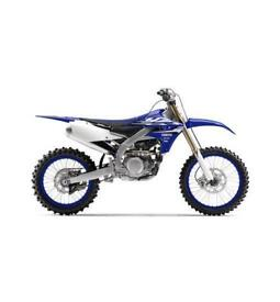 2018 YAMAHA YZ450F | 0% FINANCE | IN STOCK NOW | YZF 450 YZ- F YZ