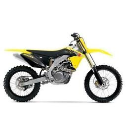 2017 SUZUKI RMZ450 | IN STOCK NOW! LOW RATE FINANCE AVAILABLE!