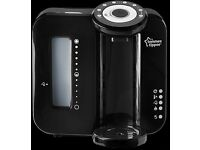 Tommee Tippee Perfect Prep Machine - (limited edition black)