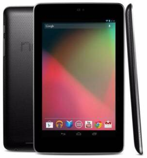 32GB Nexus 7 Tablet (2012)