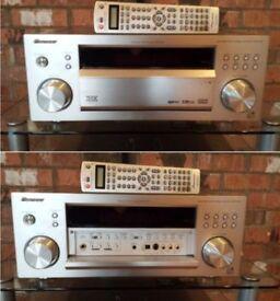 Pioneer THX multi channel receiver