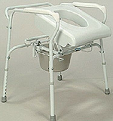 Uplift Technologies Commode Assist Lifting Toilet Seat