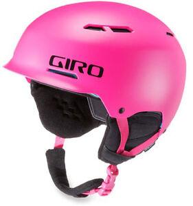 Like New - Giro Discord Pink Helmet - Size S (52-55.5 cm)