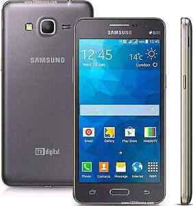 Samsung Galaxy Grand Prime Sealedbox Unlocked Wind and All Carri