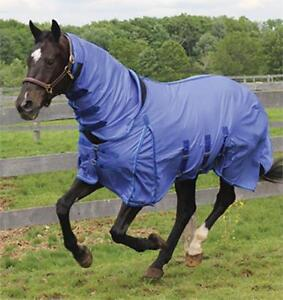 SHEDROW EXTEND-A-NECK FLY SHEET