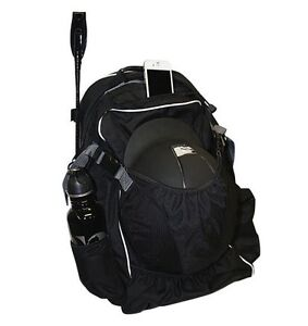 Shedrow deluxe backpack