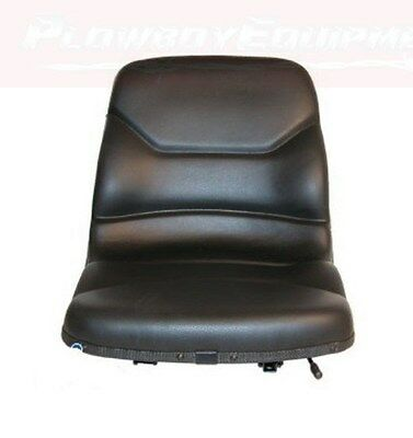 6563141 Seat For Bobcat Skid Steer 520 641 642 642b 643 700 720 721 722 843 970