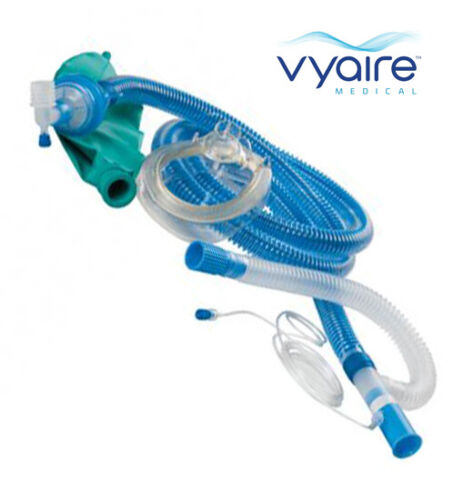 Vyaire Adult Limb Anesthesia Breathing Circuit w/HME Filter AMN520X4F
