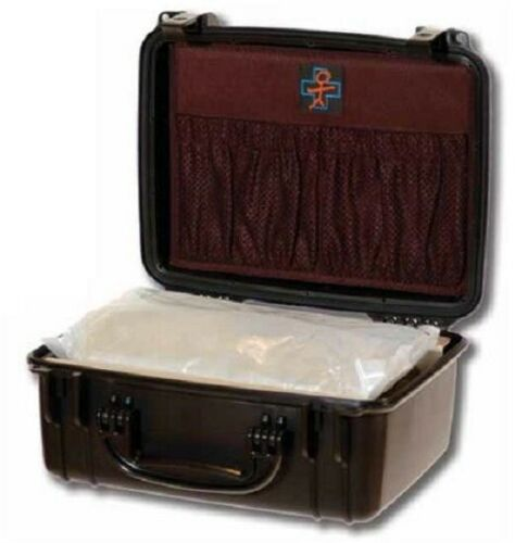 Stickman Daytripper Portable CAPD dialysis Solution Warmer Case