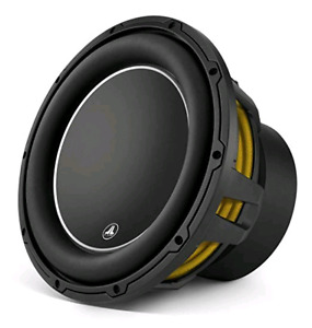 JL Audio Subs 12 inch