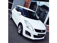 Suzuki Swift For Sale (63 Plate)