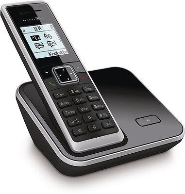 T-SINUS 206 Schnurloses Analog Dect Telefon der Telekom T-COM GERÄT