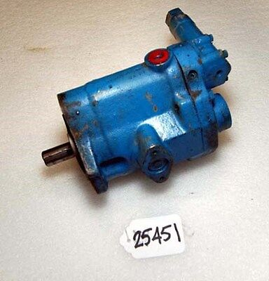 Vickers Hydraulic Pump Piston Type Inv.25451