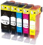 Huismerk Canon pixma MG5270 Compatible inkt cartridges CL...