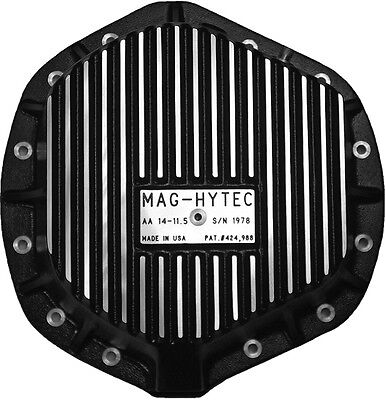 Mag Hytec Aluminum Diff Cover Aam 11 5  American Axle Dodge Ram 2500 3500  03 12