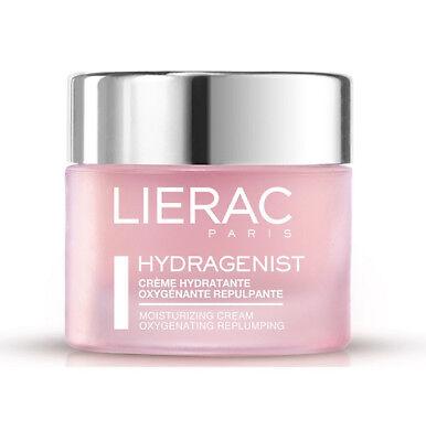 Lierac Hydragenist Crema Idratante per la pelle da secca a molto secca 50ml