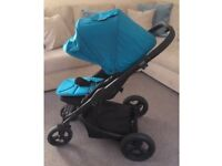 Mamas & Papas sola city pushchair