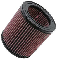 --- K&N 'Air Filter (Cylinder Style) Part# E-0890' ----