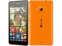 nokia lumia for sale 15 charging port gone still working come with battery charger 02 network