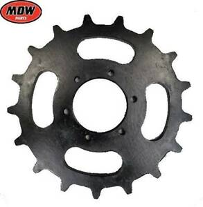 MDW - DRIVE SPROCKETS Fit Dingo K93/94/95 Track Machines Midvale Mundaring Area Preview