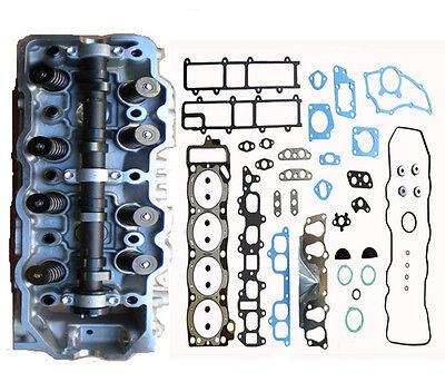 85-97 Toyota 22re Cylinder Head, Head Gaskets And Head Bolts