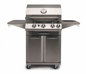 The Best BBQ Barbecue Grilling Stainless Steel