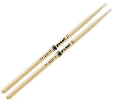 PROMARK Drum Sticks Shira Kashi Oak 2B Nylon Tip (Pair) PW2BN