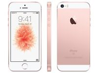 Apple iPhone se sim free brand new