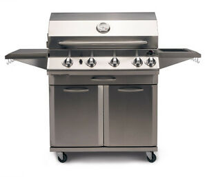 BBQ Jackson grills lux 700 1800.00$ taxe inclus