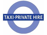 PCO Car Hire / Rent / Uber / Toyota / Prius/ Hybrid - From £100 , Hyde, Northwest London.
