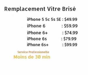 REPAIR Réparation IPHONE SAMSUNG BLACKBERRY LG SONY HTC