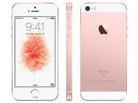 iPhone SE Rose Gold (SWAPS)