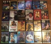 DVDs (Rare and collectors Editions)