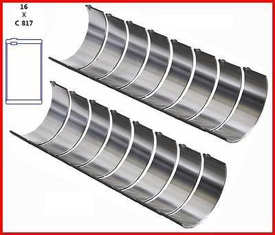 Rod Bearing Set Oldsmobile V 8 260307330350403