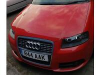 Audi a3 s line 2.0 tdi