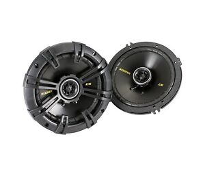 """Wanted: 2 sets of 6 1/2"""" speakers"""