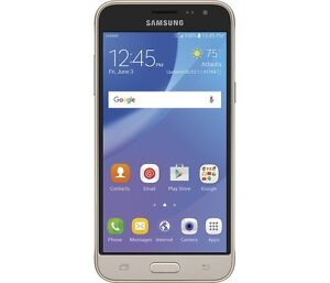 """Samsung Galaxy Sol BRAND NEW unlocked 5""""screen Android 6.0 ."""