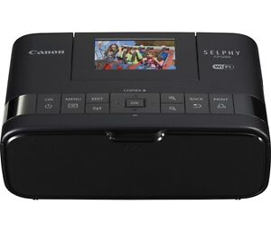 Canon SELPHY CP1200 Wireless Compact Photo Printer St. John's Newfoundland image 1