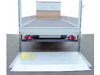 D'hollandia column tail lift