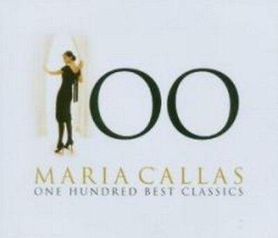 Maria Callas - 100 Best Maria Callas (NEW