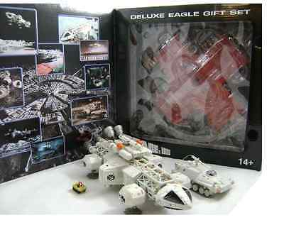 Space:1999 from Deluxe Eagle Product Enterprise New in box Nice Set**